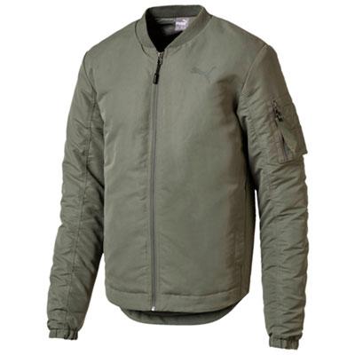 Куртка мужская PUMA STYLE BOMBER