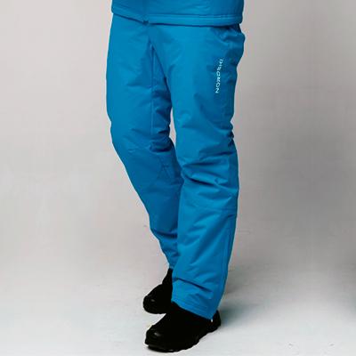 Утепленные брюки Nordski Premium