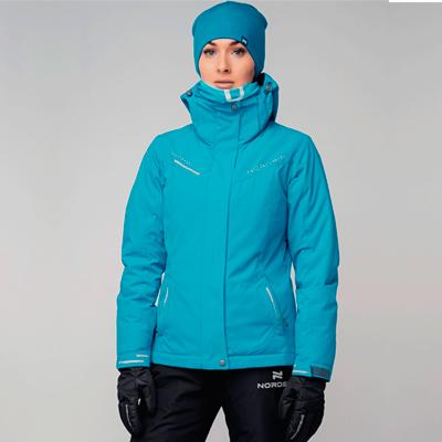 Горнолыжная куртка NORDSKI Extreme blue