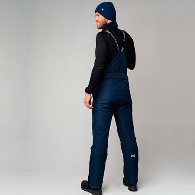 Утепленные брюки NORDSKI Mount
